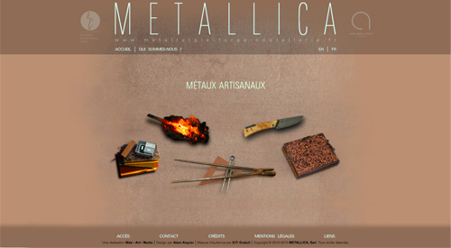 sitemetallica